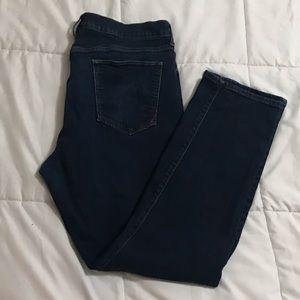 Banana Republic Skinny 38x32 Jeans